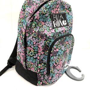BILLABONG Floral Backpack